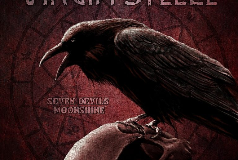 Virgin-Steele-Seven-Devils-Moonshine-album-cover