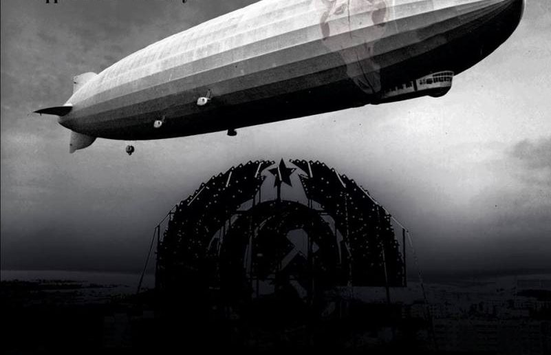 concrete-swine-Zeppelin-Over-Chernobyl-album-cover