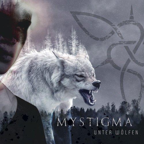 mystigma-unter-woelfen-album-cover