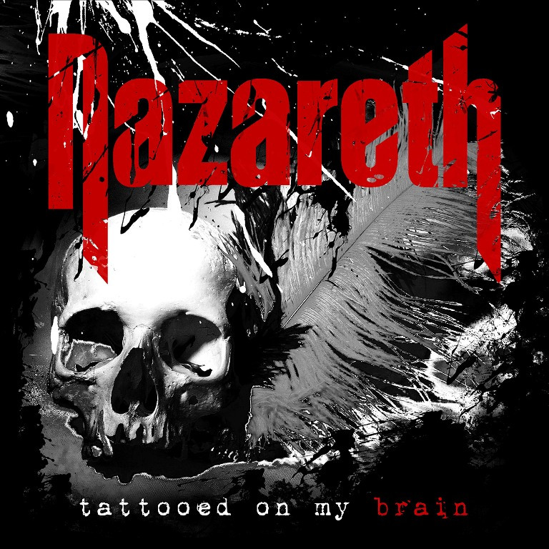 nazareth-tattooed-on-my-brain-album-cover