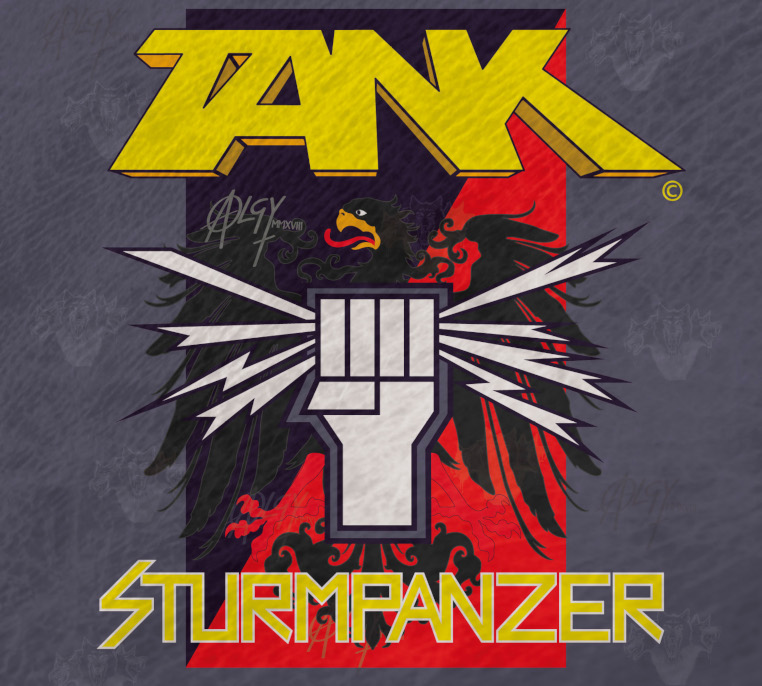 tank-sturmpanzer-album-cover