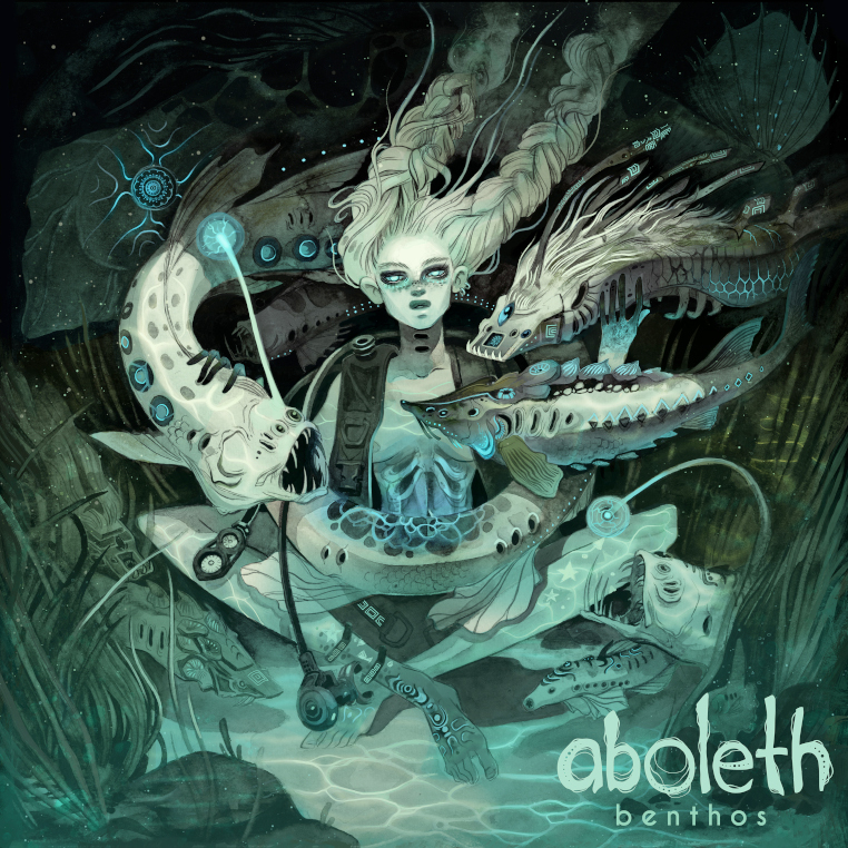 ABOLETH-Bethos-album-cover