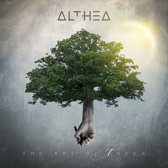ALTHEA-The-Art-of-Trees-album-cover