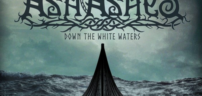 ASH-OF-ASHES-Down-The-White-Waters-album-cover