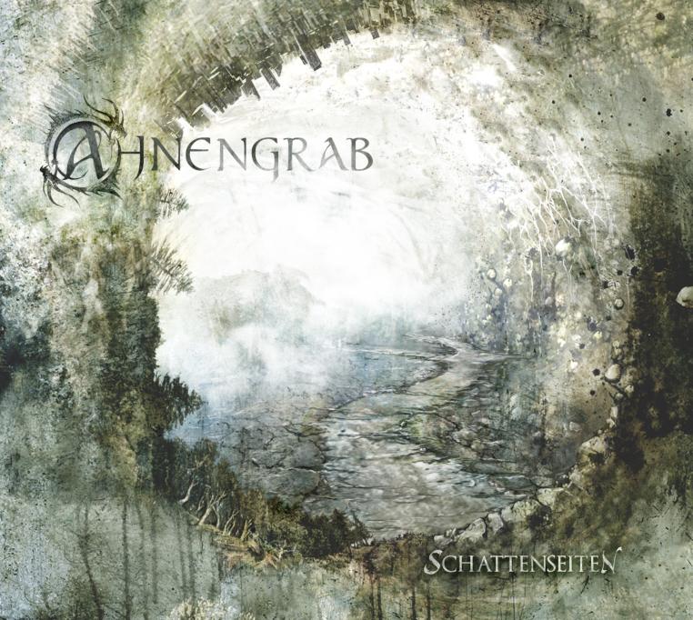 Ahnengrab-Schattenseiten-album-cover
