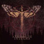 Anomalie – Integra (EP)