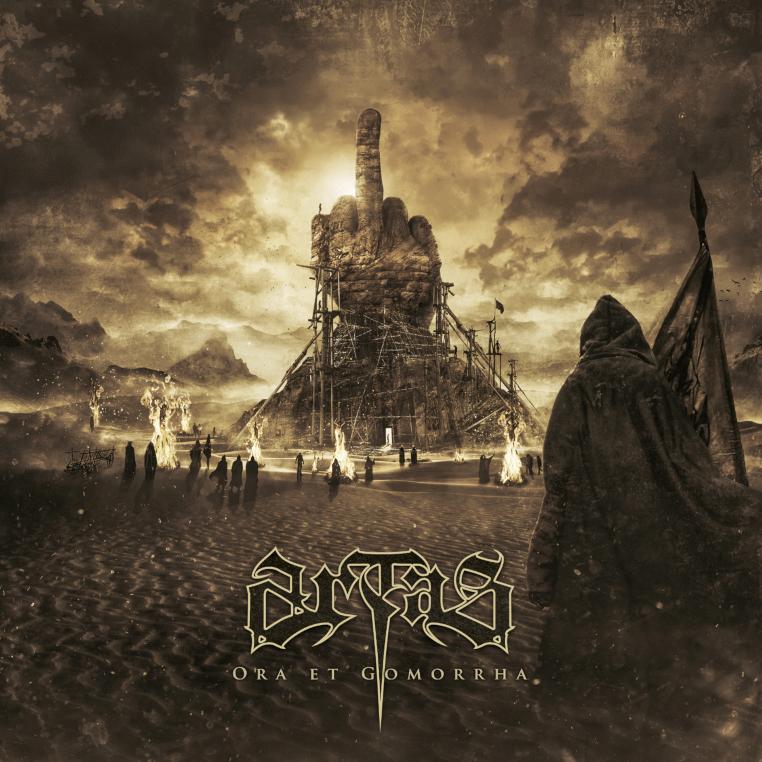 Artas-Ora-et-Gomorrha-album-cover