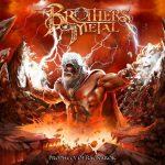 "BROTHERS OF METAL präsentieren Musikvideo zu ""Yggdrasil""!"