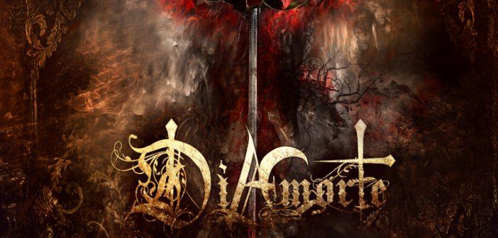 DIAMORTE-The-Red-Opera-album-cover