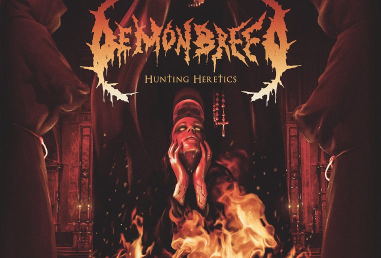 Demonbreed-hunting-heretics-album-cover