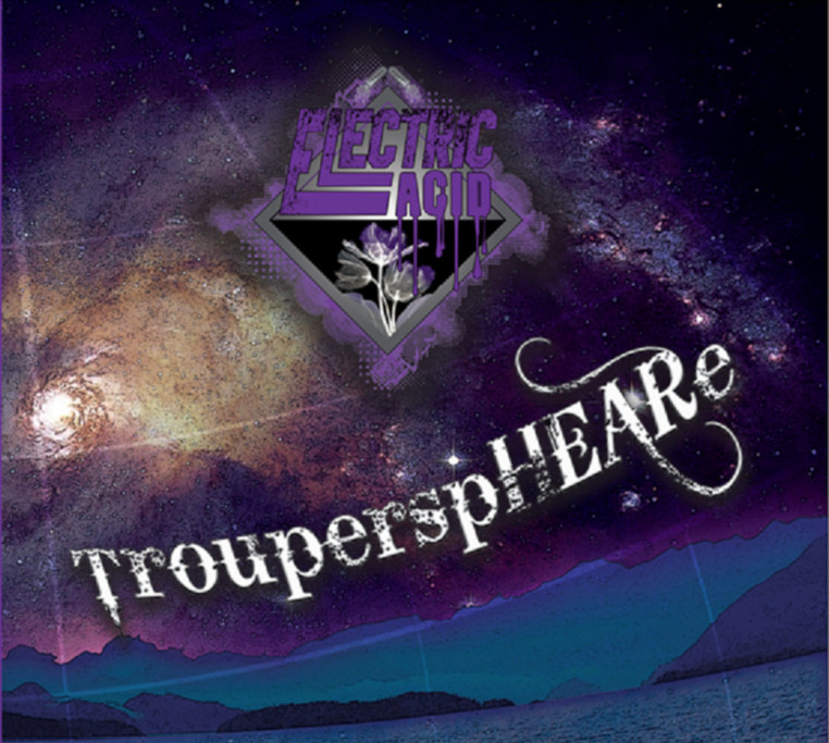 ELECTRIC-ACID-Trouperspheare-album-cover