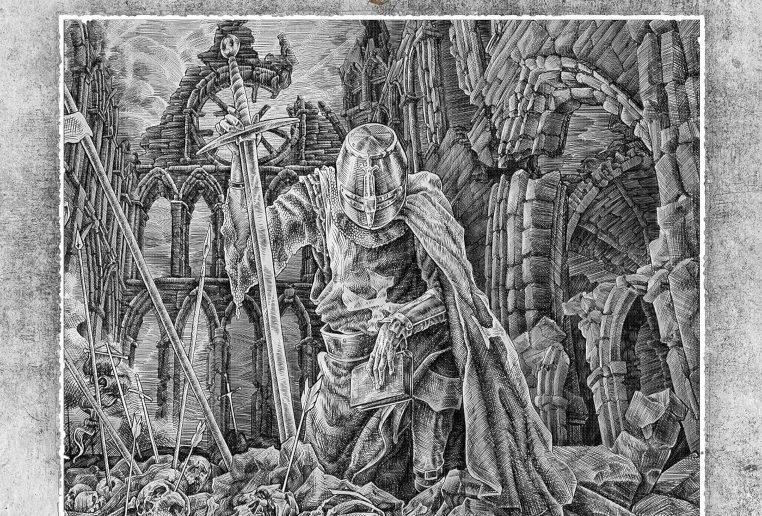 Evangelist-Deus-Vult-album-cover