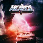 HEALER – Heading For The Storm