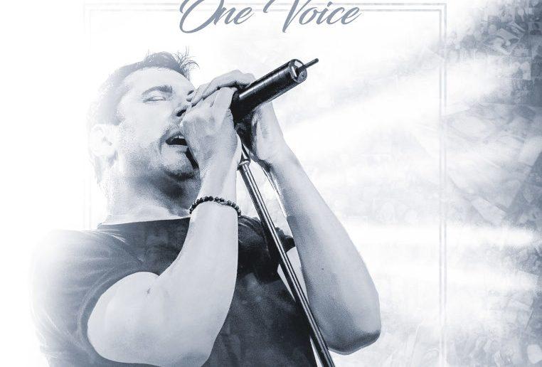 JOHNNY-GIOELI-one-voice-album-cover