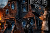 Jon-Schaffers-Purgatory-Purgatory-album-cover