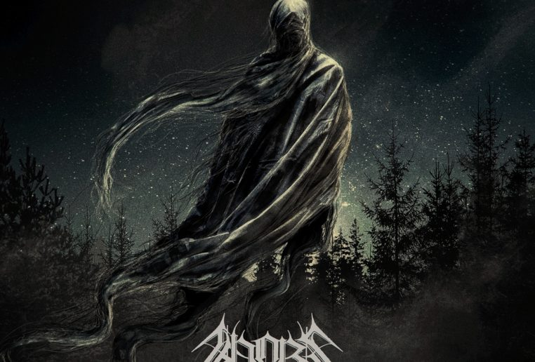 KHORS-Beyond-The-Bestial-album-cover