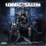 LORDS OF SALEM – Hell Over Salem