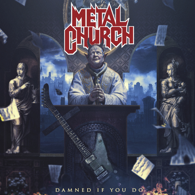Metal-Church-Damned-If-You-Do-album-cover