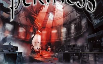 Pertness-Metamorphisis-album-cover