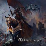 Picture – Warhorse (Vinyl-Re-Release)