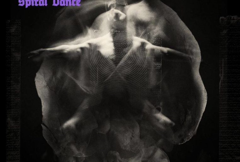 SVOID-Spiral-Dance-album-cover