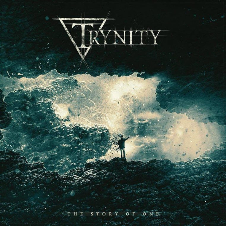 Trynity-The-Story-Of-One-album-cover