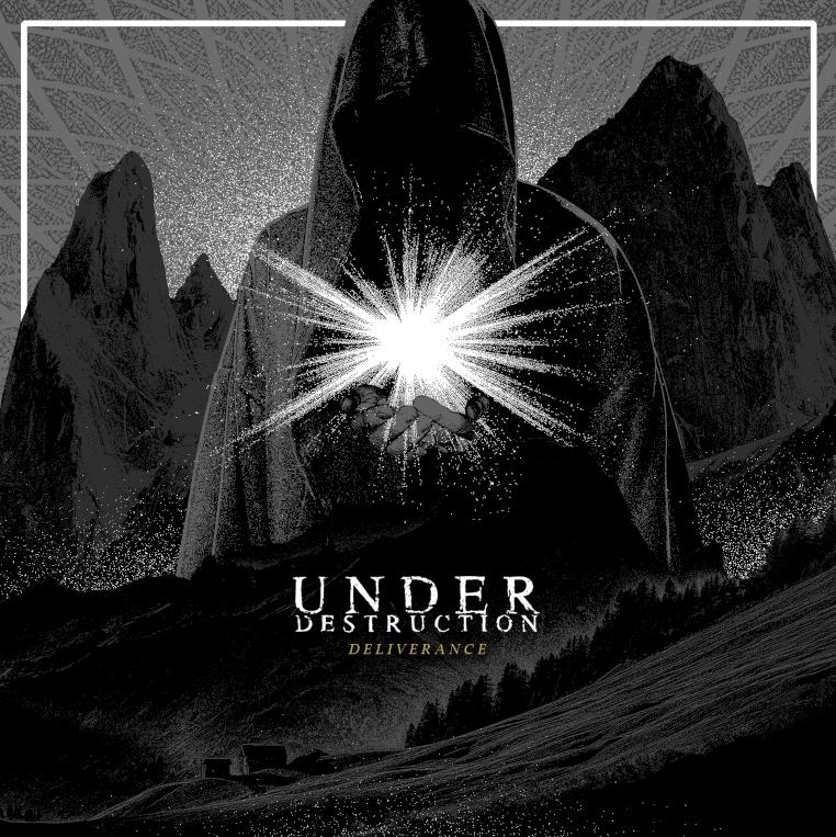 UNDER-DESTRUCTION-Deliverance-album-cover