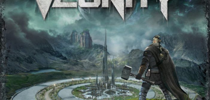 Veonity-Legend-Of-The-Starborn-album-cover