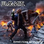 WAGNIS – Revolution of Dignity