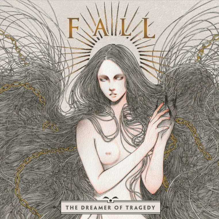fall-the-dreamer-of-tragedy-album-cover