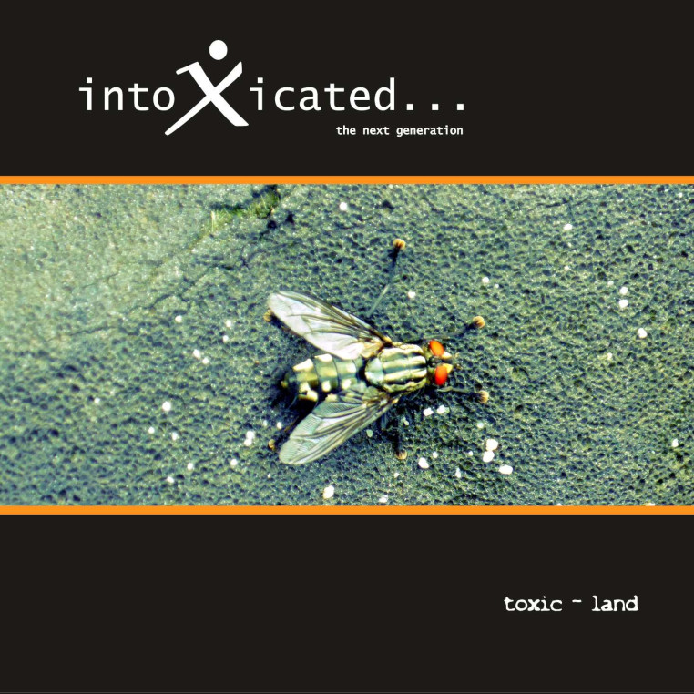 intoxicated-toxic-land-album-cover
