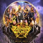 Burning Witches – Burning Witches & Burning Alive (Re-Release)
