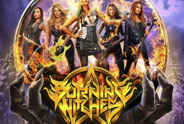 Burning-Witches-Burning-Witches-Burning-Alive-album-cover