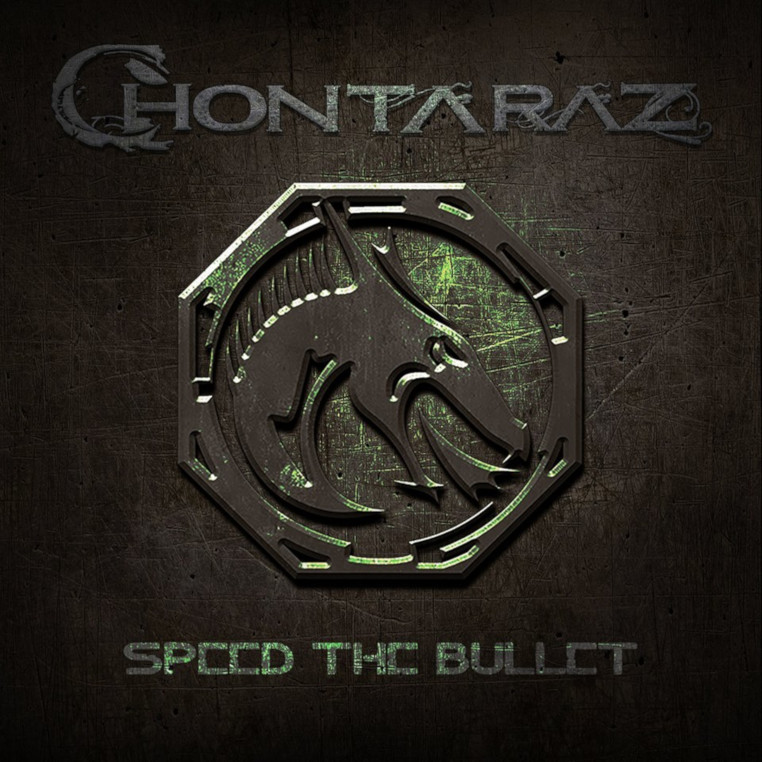 Chontaraz-Speed-The-Bullet-album-cover