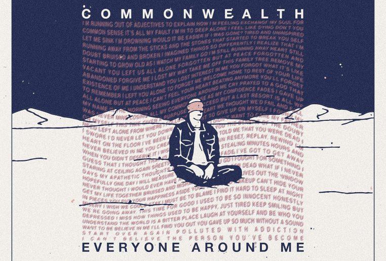 CommonWealth-Everyone-Around-Me-album-cover