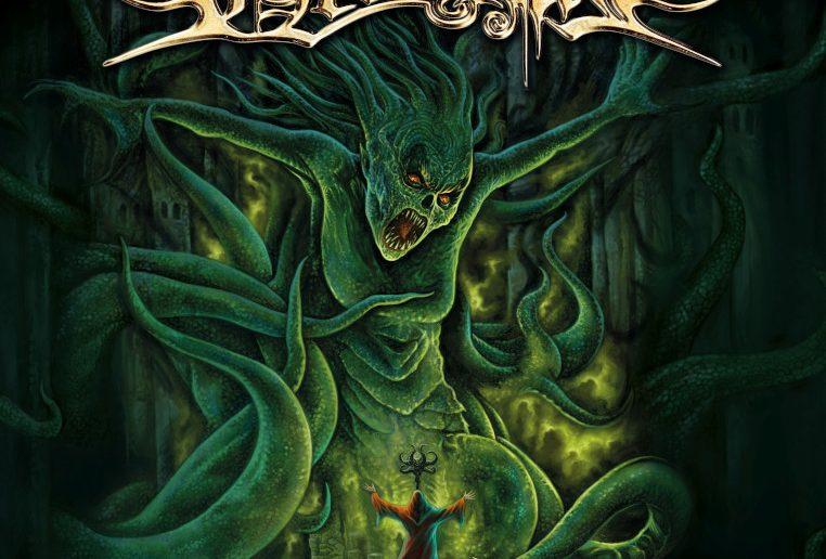 Gloryful-Cult-Of-Sedna-album-cover