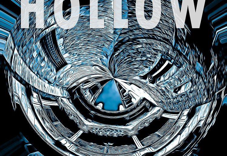 Hollow-Between-Eternities-Of-Darkness-album-cover