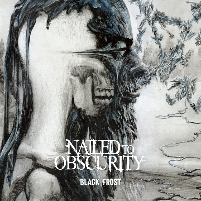 Nailed-To-Obscurity-Black-Frost-album-cover