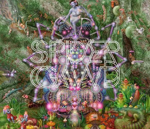 Spidergawd-V-album-cover