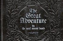 THE-NEAL-MORSE-BAND-The-Great-Adventure-album-cover