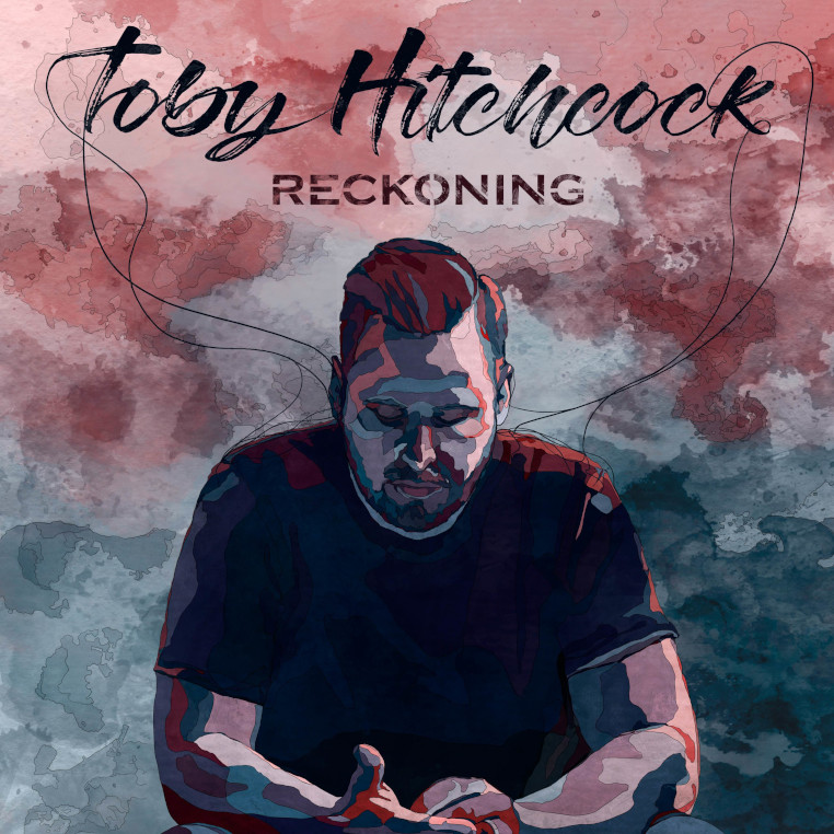 TOBY-HITCHCOCK-Reckoning-album-cover