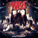 Tytus – Rain After Drought