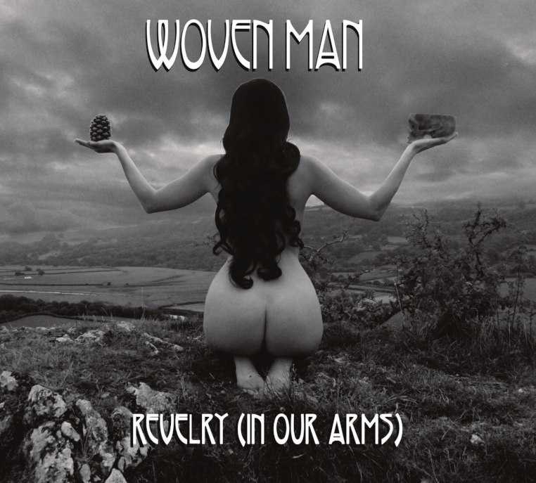 Woven-Man-Revelry-In-Our-Arms-album-cover