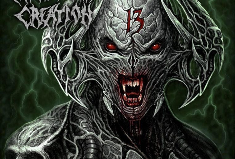 malevolent-creation-The-13th-Beast-album-cover