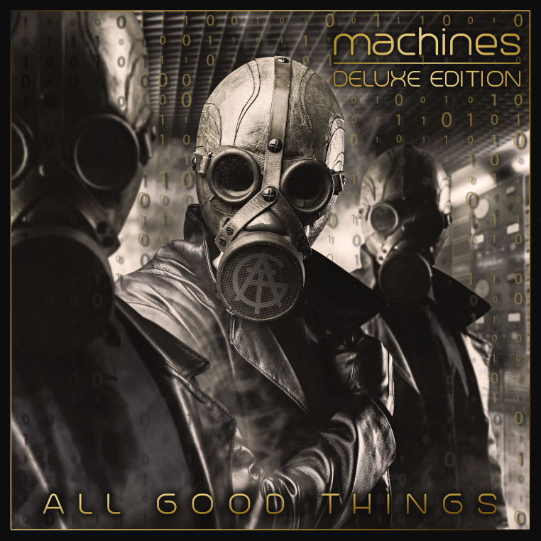 All-Good-Things-Machines-album-cover