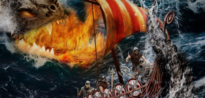 Bleckhorn-Dragonfire-album-cover