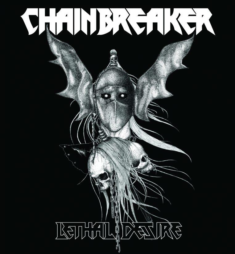 Chainbreaker-Lethal-Desire-album-cover