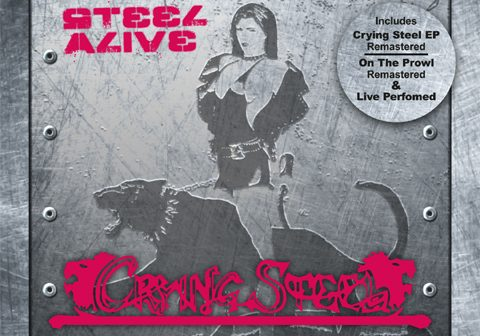 Crying-steel-Steel-ALive-album-cover