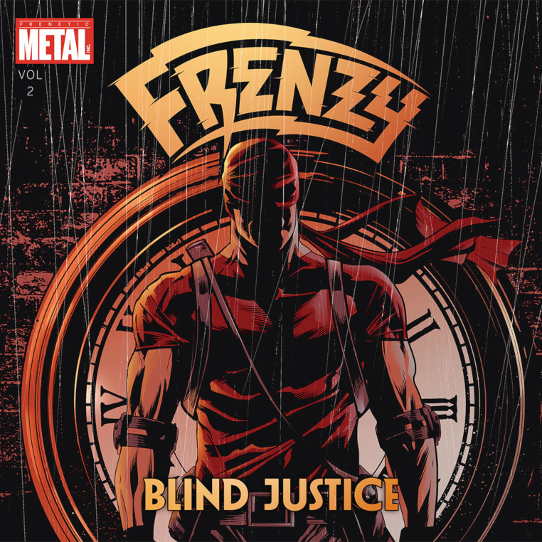 Frenzy-Blind-Justice-album-cover