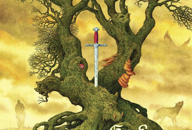 Gatekeeper-Grey-Maiden-album-cover